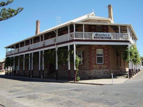 Hotellbilder: Sonbern Lodge Motel, Wallaroo