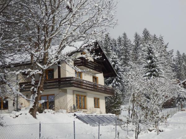 Hotellbilder: Ferienhaus Bella Vista, Presseggersee