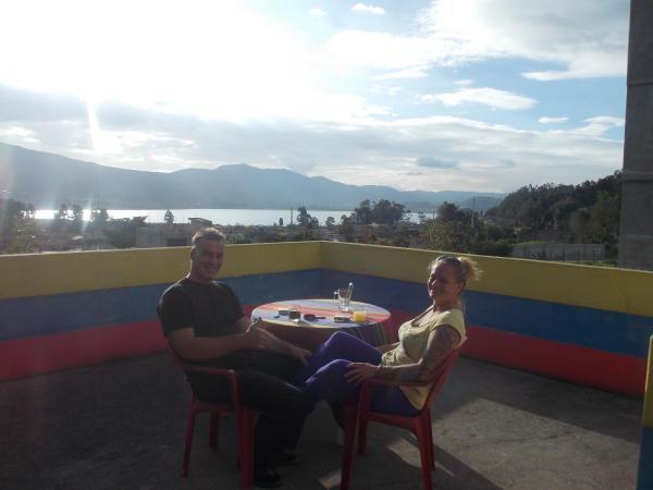 Hotel Pictures: Hospedaje Green House Araque Inn, Otavalo