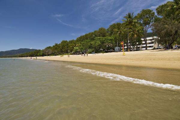 Foto Hotel: On Palm Cove Beachfront Apartments, Palm Cove