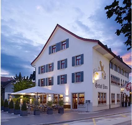Hotel Pictures: Gasthof Löwen, Bubikon