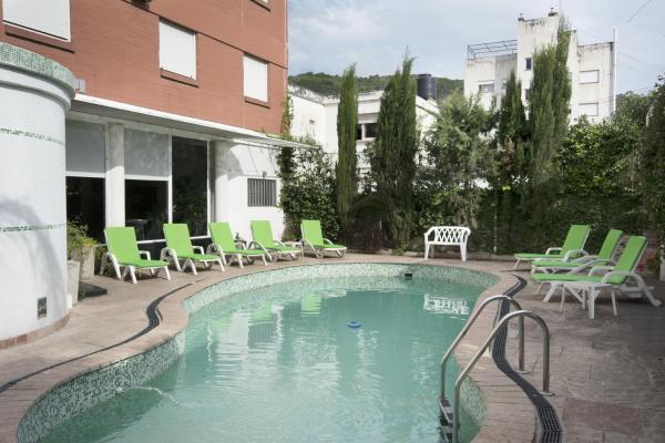 Zdjęcia hotelu: Hotel Los Tilos, Villa Carlos Paz