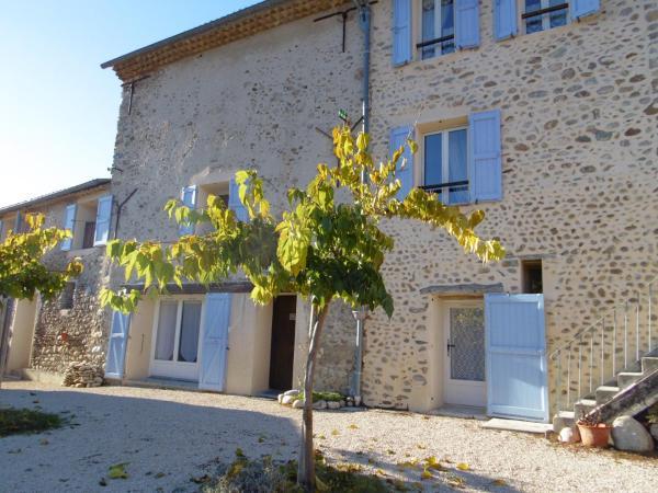 Hotel Pictures: La Ferme de Vallauris, Vaumeilh
