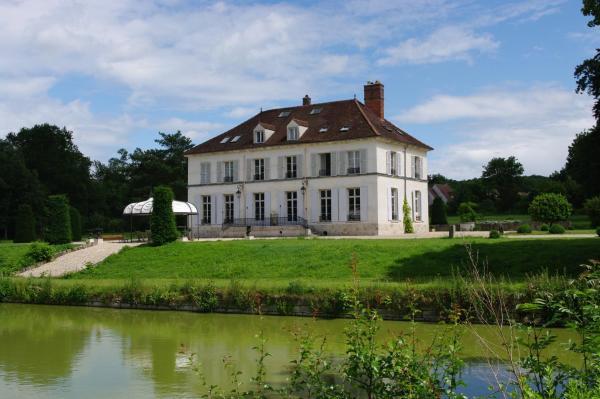 Hotel Pictures: Château de Pommeuse, Pommeuse
