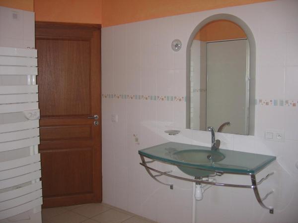 Hotel Pictures: , Saint-Maurice-des-Noues