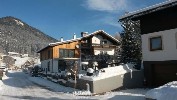 Hotel Pictures: Appartement Haus Theresia, Bad Mitterndorf