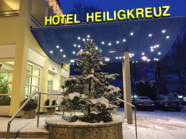Φωτογραφίες: , Hall in Tirol