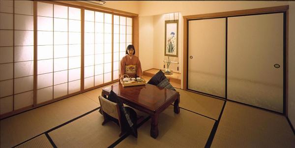 Fotos de l'hotel: Shizuka Ryokan Japanese Country Spa & Wellness Retreat, Hepburn Springs