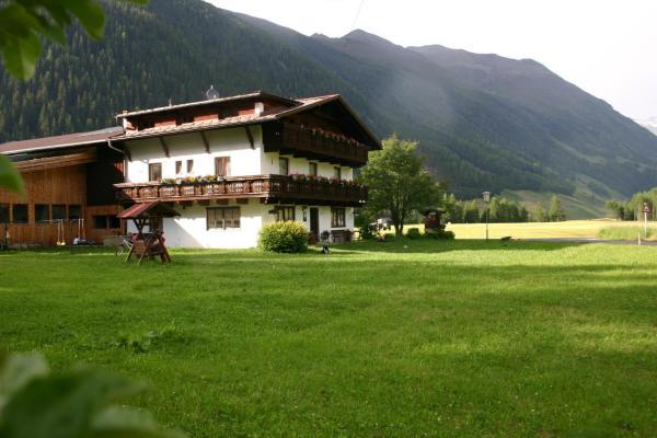 Fotos del hotel: Waldhof, Umhausen