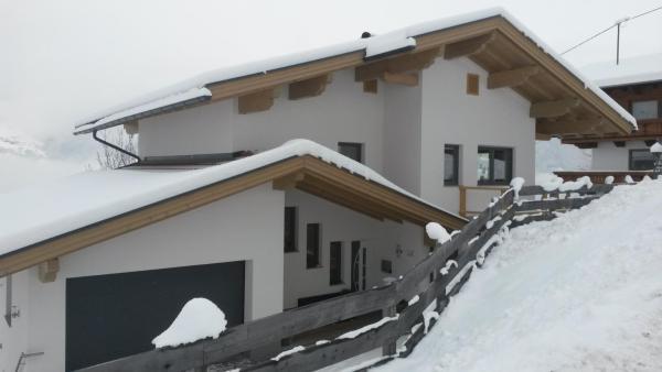 Hotellbilder: Ferienwohnung Haus Bianca, Kaltenbach
