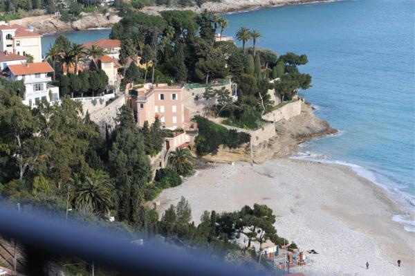 Hotel Pictures: Hotel de charme Regency, Roquebrune-Cap-Martin