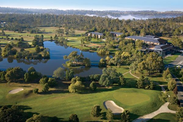 Hotellbilder: Country Club Tasmania, Launceston