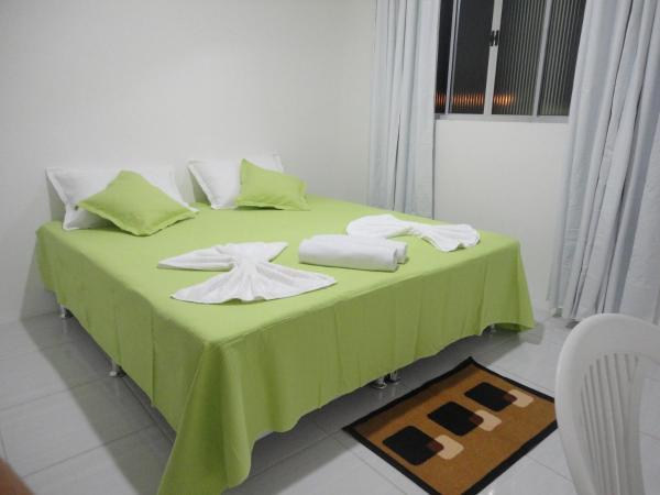 Hotel Pictures: Quartos da Sônia, Camaragibe