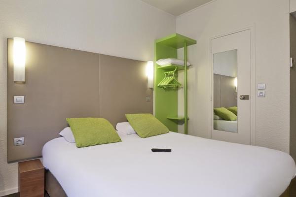 Hotel Pictures: Campanile Paris Ouest - Porte de Champerret Levallois, Levallois-Perret