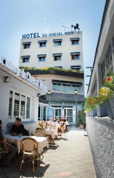 Hotel Pictures: Le Cheval Noir Hôtel Paris Pantin, Pantin