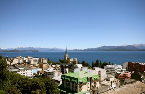 Photos de l'hôtel: Apartment Alto Bariloche, San Carlos de Bariloche