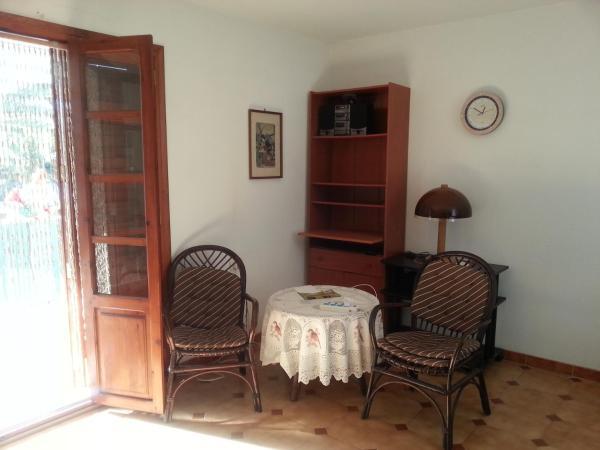 Hotel Pictures: Villa L'ascle, Almarda