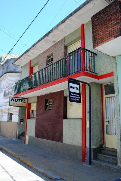 Hotel Pictures: Hotel Royal, Santa Fe
