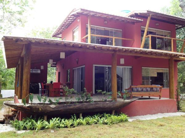 Hotel Pictures: Casa Rio, Santo André