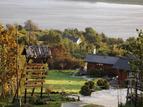 Фотографии отеля: Eco Cabañas KimPiyan Chiloé, Ancud