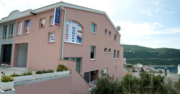Fotos del hotel: Apartments MAMPAS, Neum