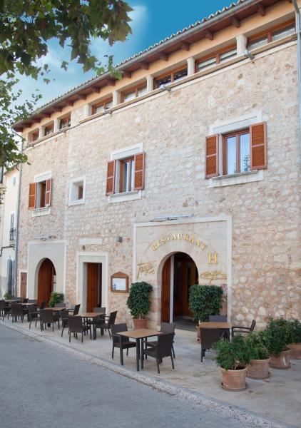 Hotel Pictures: Hotel Can Xim, Alaró