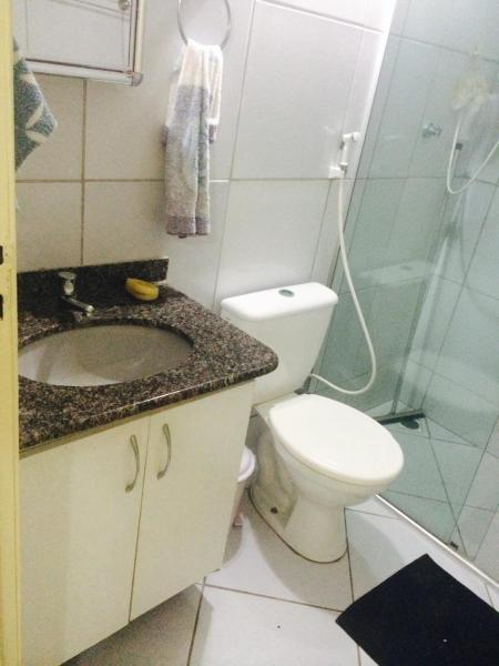 Hotel Pictures: , Barra de Tabatinga