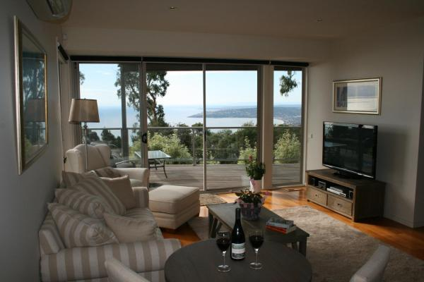 Φωτογραφίες: Dream Views at Arthurs Seat B & B, Arthurs Seat