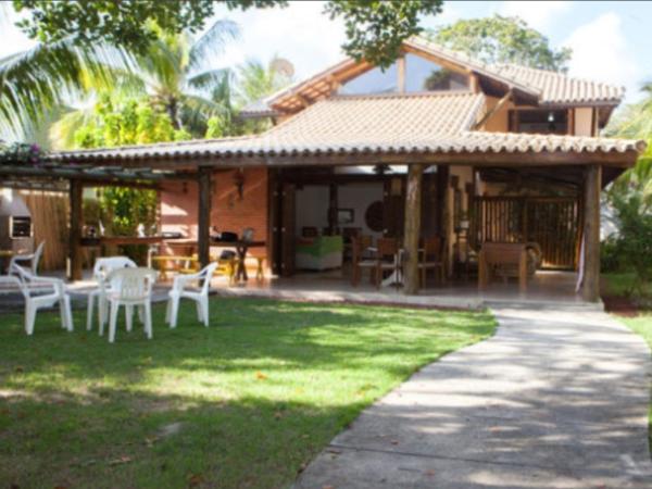 Hotel Pictures: Casa em Vilas do Atlântico, Lauro de Freitas