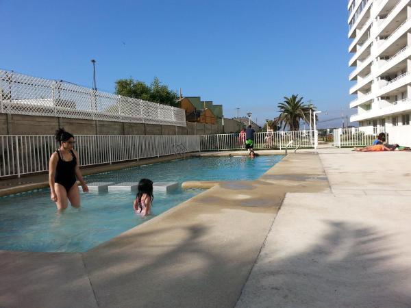 Φωτογραφίες: Departamento Los Lucumos, Λα Σερένα