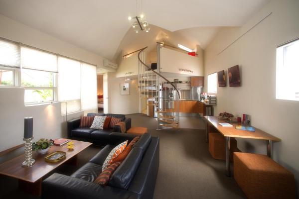 Hotelbilder: TWOFOURTWO Boutique Apartments, Launceston