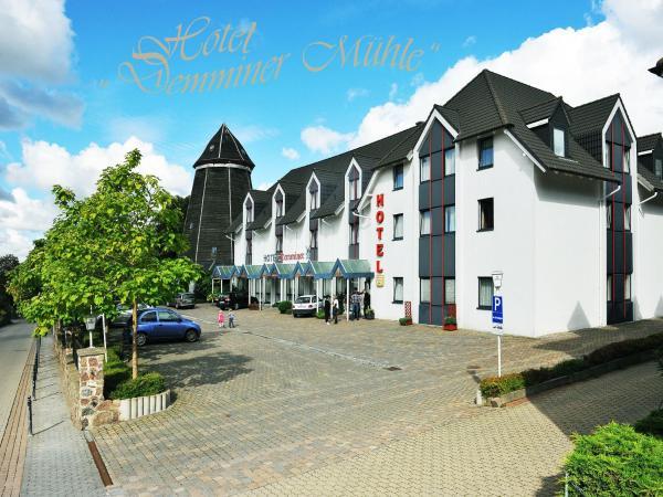 Hotel Pictures: Hotel Demminer Mühle, Demmin