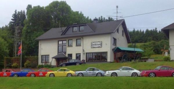 Hotelbilleder: Pension Hilberath, Kottenborn