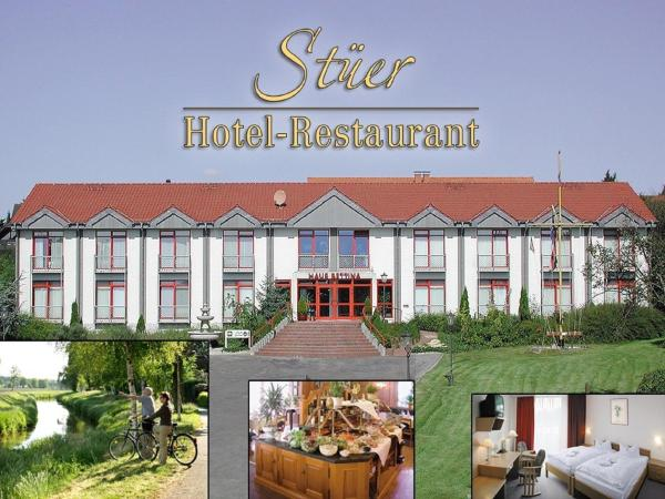 Hotelbilleder: Hotel-Restaurant Stüer, Altenberge