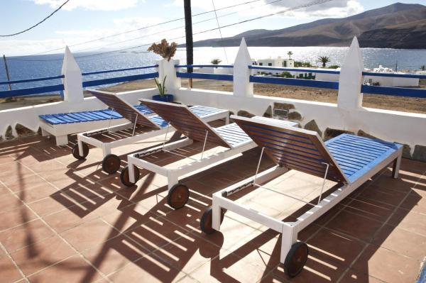 Hotel Pictures: Ventanas de Lanzarote, Playa Quemada