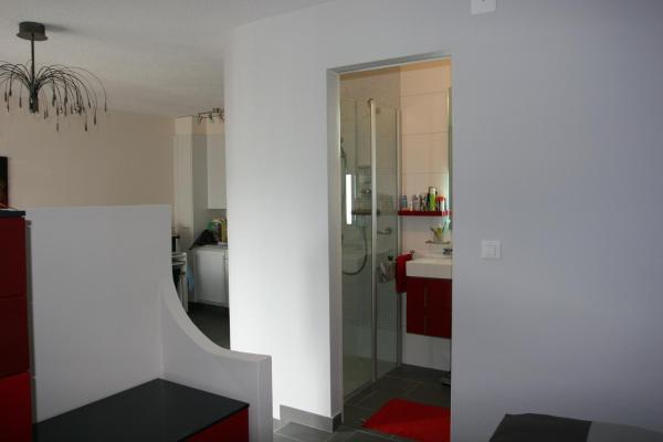 Hotel Pictures: Studio Pré-fleuri Sion, Sion