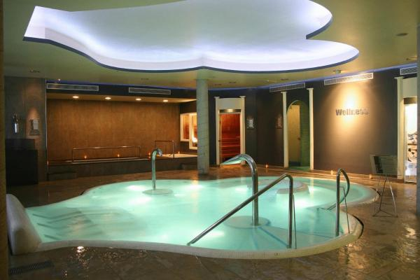 Hotel Pictures: Berga Resort - The Mountain And Wellness Center - Spa, Berga