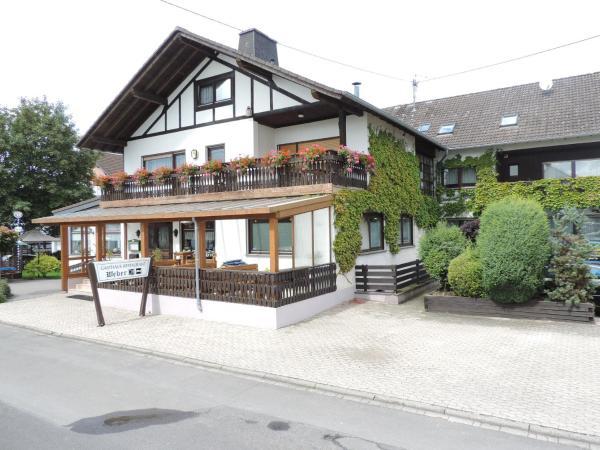 Hotel Pictures: , Wiesemscheid
