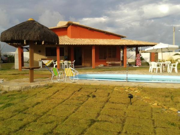 Hotel Pictures: Casa Barauna Praia, Atalaia