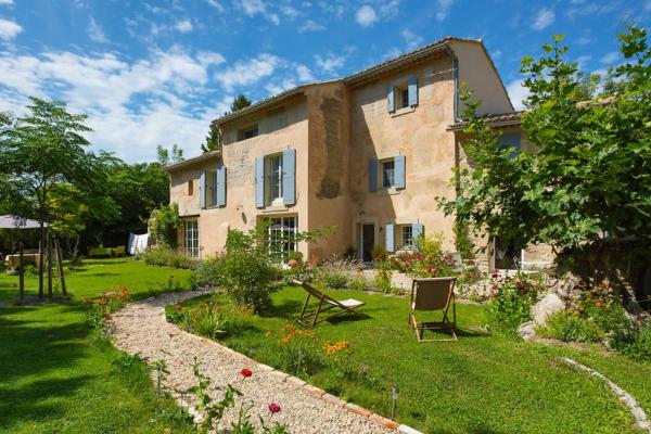 Hotel Pictures: Le Coeurisier, Le Thor