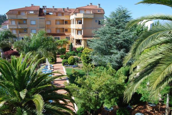 Hotel Pictures: , Reboredo