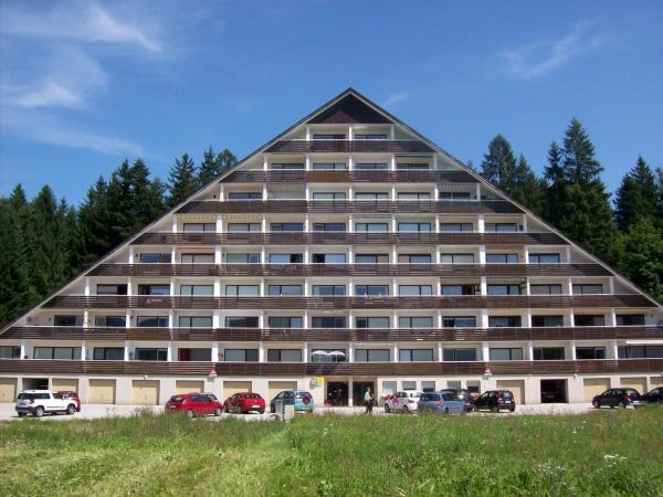 "Φωτογραφίες: APARTMENT ""Bad"", Bad Mitterndorf"