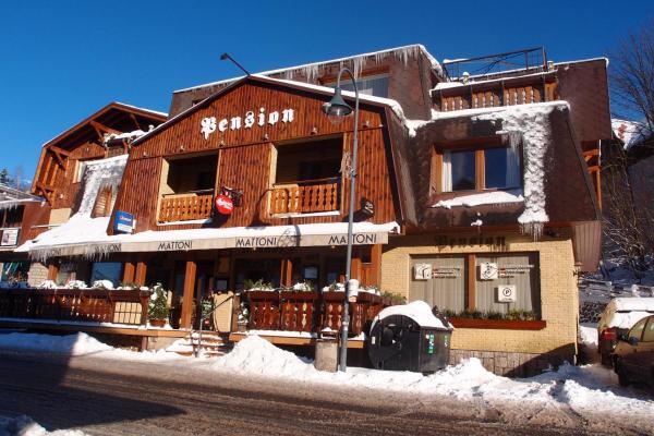 Hotel Pictures: Pension U Studny, Harrachov