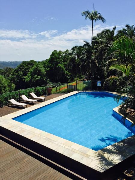 Fotos del hotel: Montville Holiday Apartments, Montville