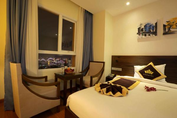 Deluxe Double Room with Spa