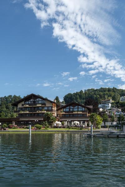 Hotel Pictures: , Luzern