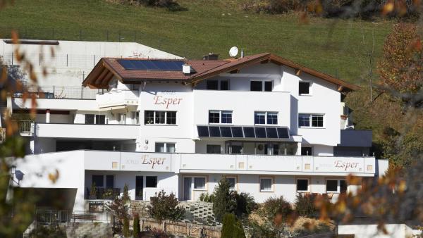 酒店图片: Haus Esper, 拉迪斯