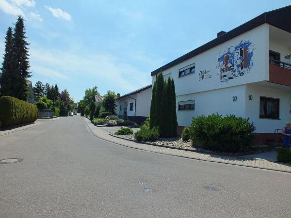 Hotel Pictures: Gästehaus Müller, Bad Schonborn