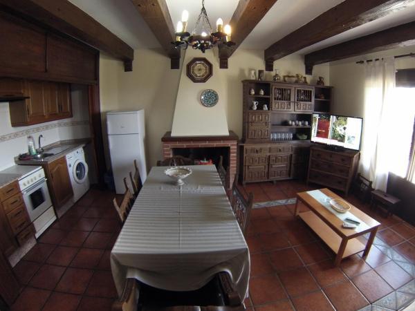Hotel Pictures: Pilar Casa Rural, Trujillo