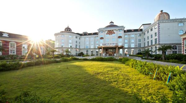 Hotel Pictures: The Royal Pinnacle Hotel, Doumen